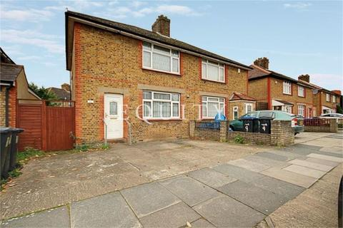 3 bedroom semi-detached house for sale - Brookfield Road, LONDON, N9