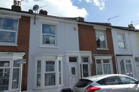 2 bedroom house to rent - TALBOT ROAD, SOUTHSEA