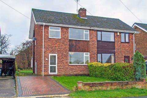 3 bedroom semi-detached house for sale - Belvedere Avenue, Walton, Chesterfield, S40