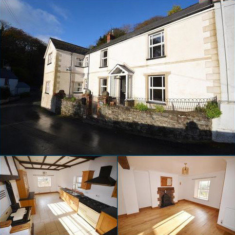 5 bedroom semi-detached house for sale - Laugharne, Carmarthen