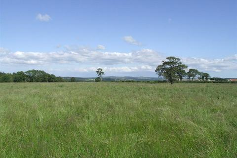 Land for sale - Oakford