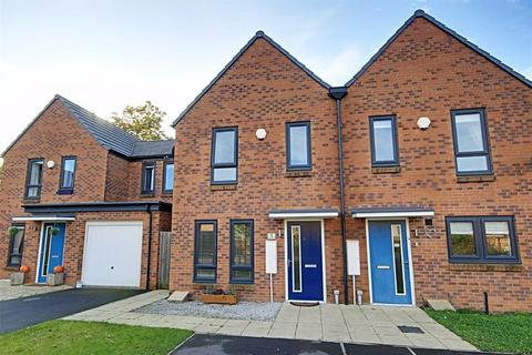 2 bedroom semi-detached house for sale - Young Close, South Shields, Tyne And Wear