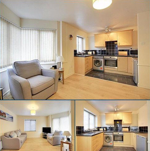 1 bedroom flat for sale - Kingfisher Lodge, Jarrow, Tyne And Wear