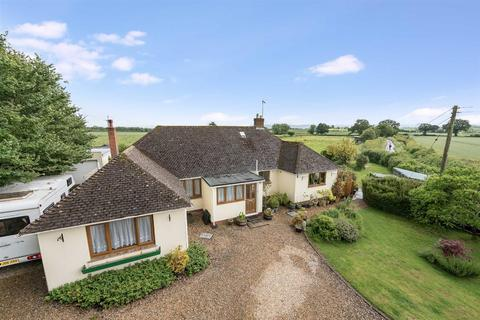 5 bedroom bungalow for sale - Pickney, Kingston St Mary, Taunton