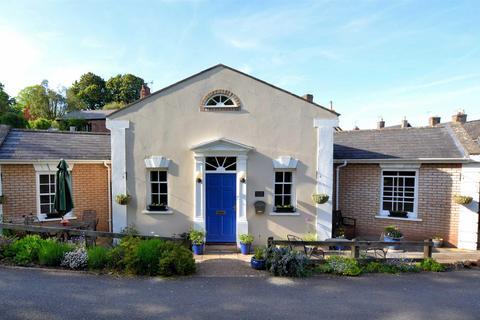 3 bedroom detached house for sale - Halse, Taunton