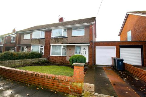 3 bedroom semi-detached house for sale - Billy Mill Lane, North Shields