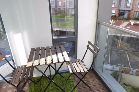 1 bedroom flat for sale - Milliners Wharf, 7 Munday Street, Manchester