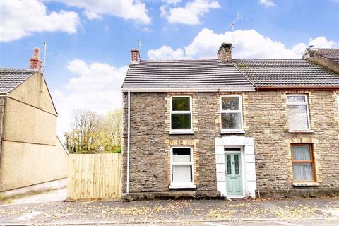 3 bedroom end of terrace house for sale - Afon Road, Llangennech, Llanelli