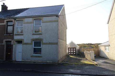 3 bedroom semi-detached house for sale - Norton Road, Penygroes, Llanelli