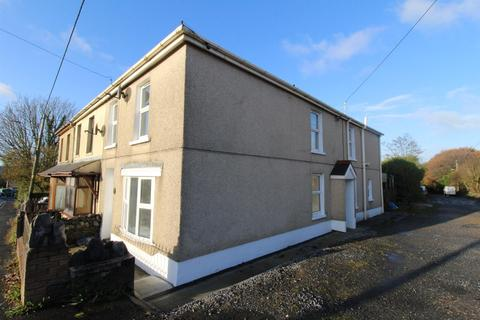 4 bedroom semi-detached house for sale - Llandeilo Road, Cross Hands, Llanelli
