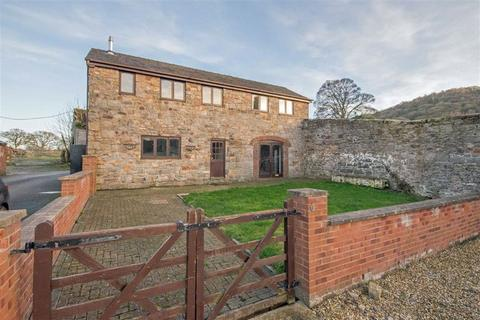 3 bedroom detached house for sale - Rhanberfedd Farm, Caergwrle, Wrexham