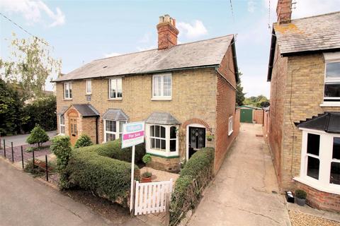 2 bedroom house for sale - Quainton, Buckinghamshire
