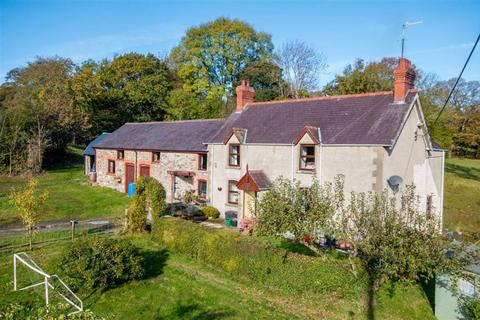 3 bedroom house for sale - Pwllglas, Ruthin