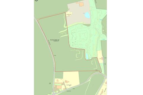 Land for sale - Oak Farm Road, Woodham Walter, Maldon