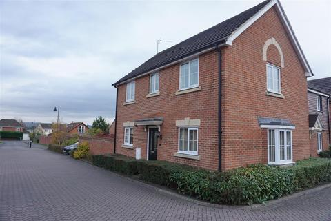 3 bedroom detached house for sale - Hornbeam, Trowbridge