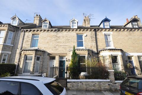 4 bedroom terraced house for sale - Millfield Road, Scarcroft Road, York, YO23 1NQ