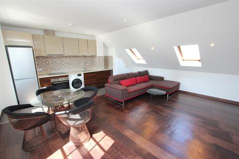 2 bedroom apartment to rent - 5 Jewel Square, Wapping, London