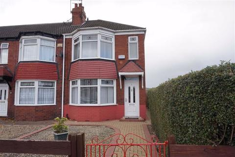 3 bedroom end of terrace house to rent - Reldene Drive, Willerby Road, Hull, HU5
