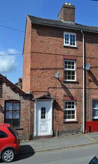 2 bedroom terraced house for sale - 13, Bryn Street, Newtown, Powys, SY16