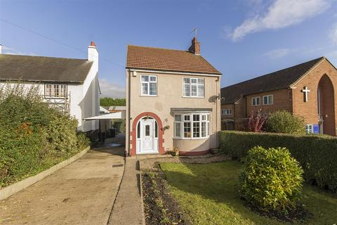 3 bedroom detached house for sale - Newbold Road, Newbold, Chesterfield