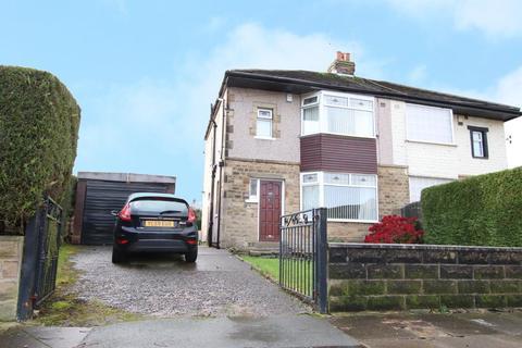 3 bedroom semi-detached house for sale - Moorside Road, Bradford