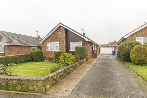 3 bedroom detached bungalow for sale - Elliott Drive, Inkersall, Chesterfield