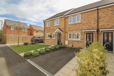 2 bedroom terraced house for sale - Young Drive, Newcastle Upon Tyne