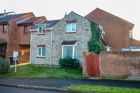 3 bedroom terraced house for sale - Chickerell With Garage & Westerly Garden