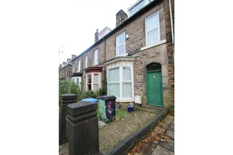 7 bedroom house to rent - 59 Harcourt Road, Crookesmoor, Sheffield