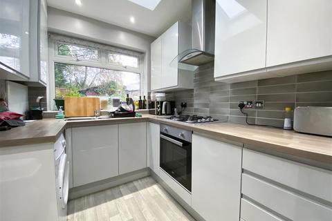 5 bedroom house to rent - 56 Roebuck Road, Crookesmoor, Sheffield
