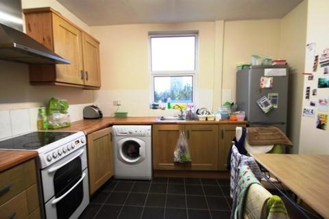 4 bedroom house to rent - 231 Crookesmoor Road,Crookesmoor,Sheffield