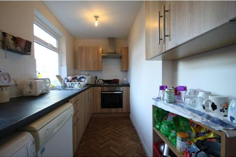 4 bedroom property to rent - 8 Warwick Terrace, Crookes, Sheffield