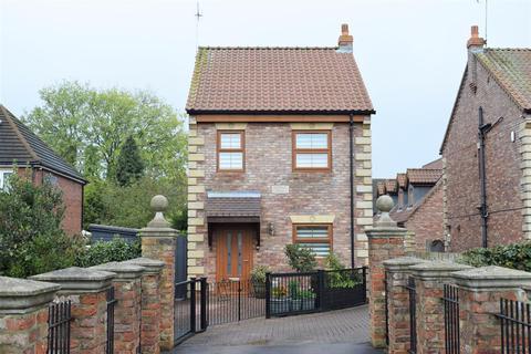 4 bedroom detached house for sale - Cardinal Walk, Hessle