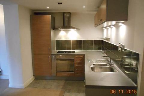 2 bedroom apartment to rent - Nottingham, Lace Market, NG1, P02027
