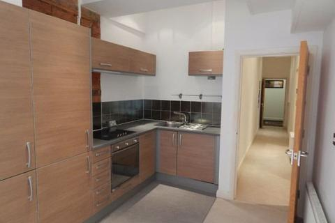 2 bedroom flat to rent - Lace Market, NG1, The Establishment - P1510