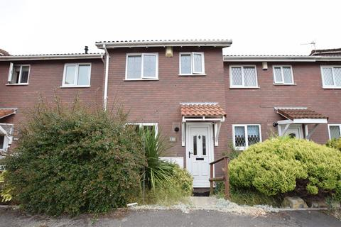 2 bedroom terraced house to rent - Woodham Park, Barry