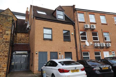 1 bedroom apartment for sale - Saxon Court, St. Peters Street, Northampton