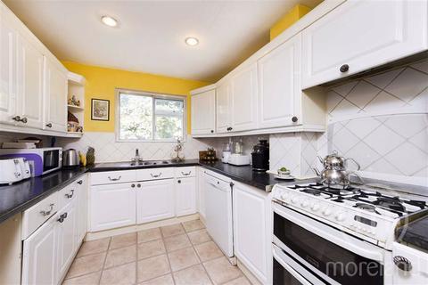 3 bedroom duplex for sale - Hurstwood Road, Golders Green, NW11