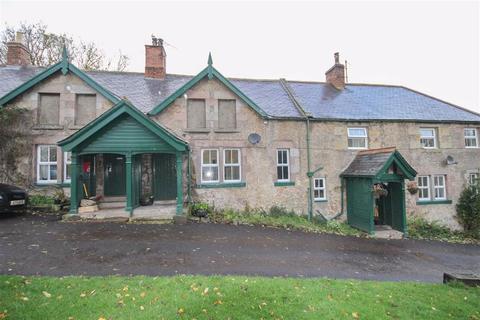 3 bedroom cottage to rent - Alnwick