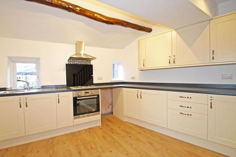 2 bedroom terraced house to rent - West Lane, Cononley