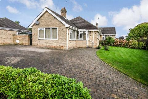 2 bedroom semi-detached bungalow for sale - Swanland Butts Close, Kirk Ella, East Riding Of Yorkshire