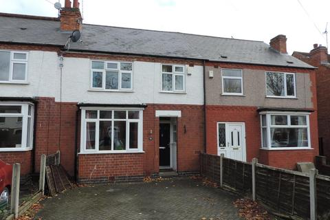 3 bedroom house to rent - Glendower Avenue, Whoberley, Coventry