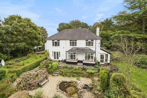 5 bedroom detached house for sale - Tipton Cross, Exmouth Road, Ottery St Mary