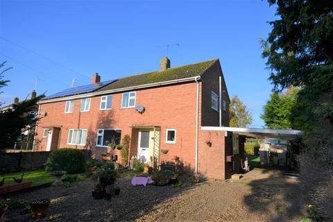 3 bedroom semi-detached house for sale - Church Lane, Roydon