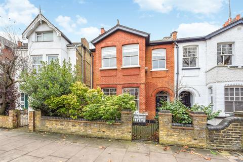 4 bedroom semi-detached house for sale - St Margarets Road, St Margarets