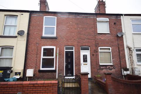 2 bedroom house to rent - Vernon Street, Wrexham