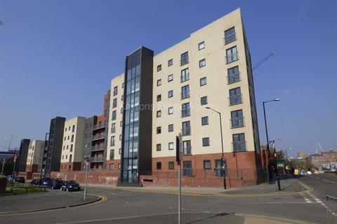 2 bedroom apartment for sale - Quantum, Chapeltown Street, Manchester