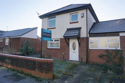 3 bedroom link detached house to rent - Tinningham Close, Openshaw, Manchester