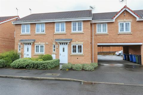 2 bedroom house to rent - Archdale Close, Chesterfield