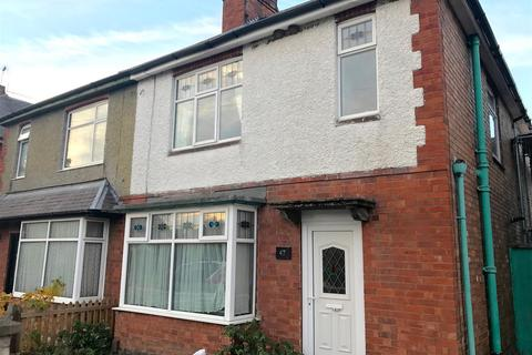 4 bedroom semi-detached house to rent - Station Road, Kegworth, Derby